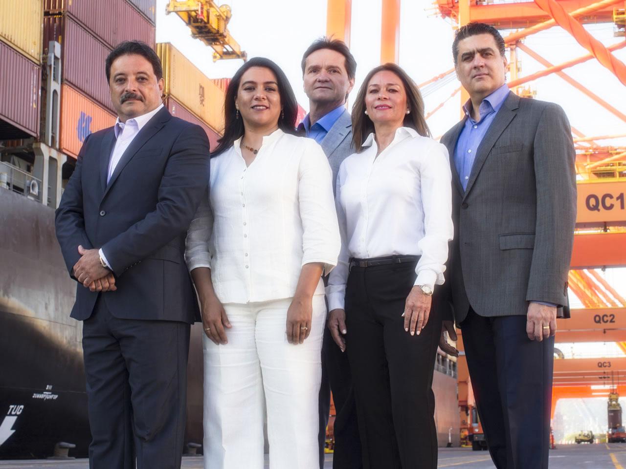 Grupo Alianza Estratégica Portuaria: El rostro de una logística exitosa